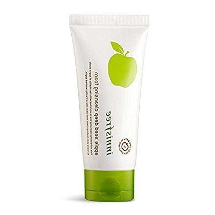 Innisfree Apple Seed Deep Cleansing Foam 150ml