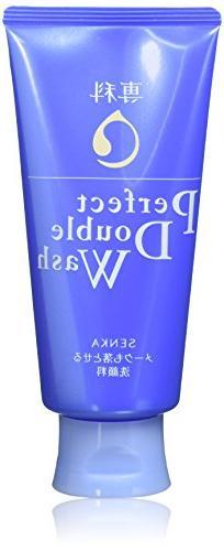 Japan Health and Beauty - Senka make even washable cleanser