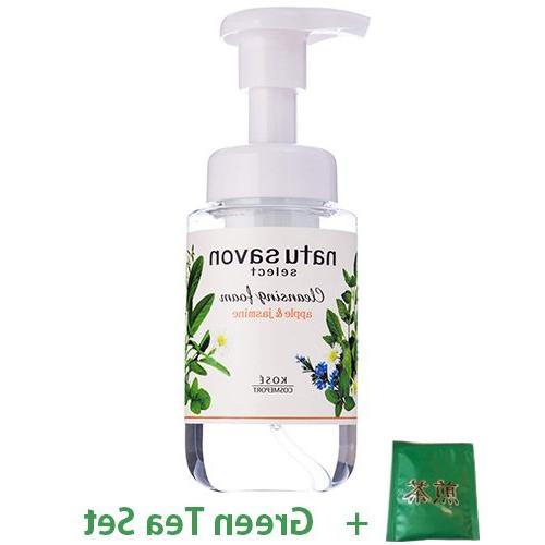 Kose Cosmeport Softymo Select Cleansing Foam - 200ml - Moist