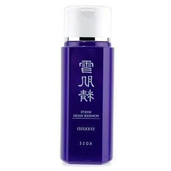 Kose Sekkisei White Powder Wash - 100G/3.4Oz