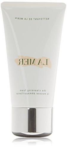 La Mer The Cleansing Foam for Unisex, 0.52 Pound by La Mer