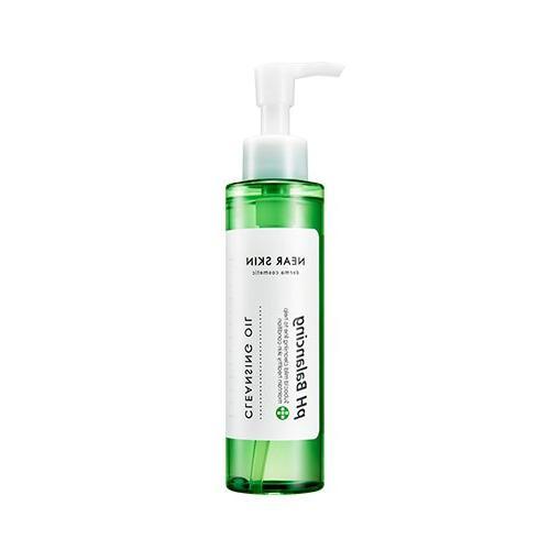 Near Skin PH Balancing Cleansing Oil 150ml