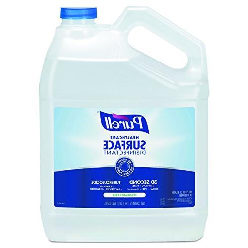 PURELL Healthcare Surface Disinfectant Spray 1 Gallon – Ki
