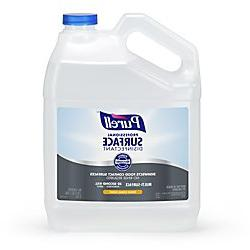 PURELL Professional Surface Disinfectant Spray 1 Gallon –