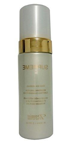 Premier SUPREME Brightening and Pore Clarifying Cleansing Fo
