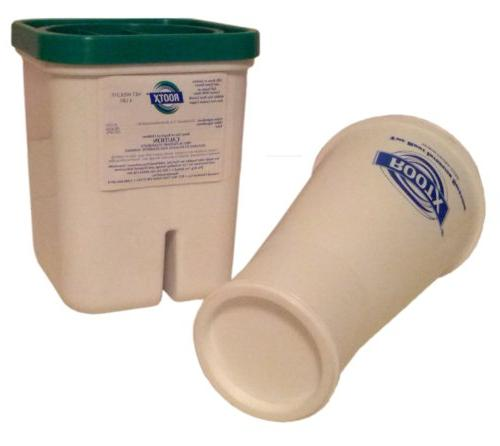 ROOTX - The Root Intrusion Solution Kit - 4 Pound Container