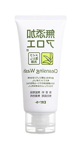 ROSETTE | Cleansing Wash | Additive Free Aloe Facial Washing