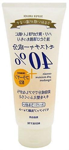 Rosette Facial Washing Foam Super Uruoi Lift Up - 168g