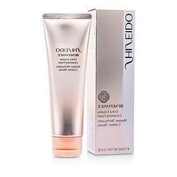 Shiseido Benefiance Extra Creamy Cleansing Foam 125ml, 4.4oz