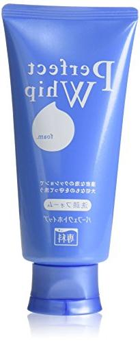 Shiseido Perfect Whip Foam Cleanser 120G