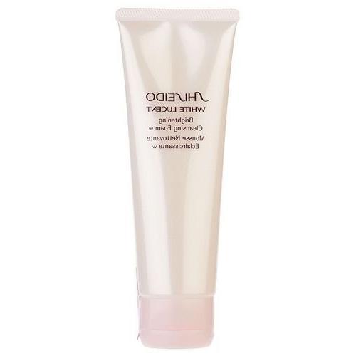Shiseido White Lucent Brightening Cleansing Foam W - 125ml/4