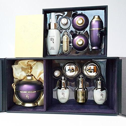 The History of Whoo Hwanyu Hwanyugo Cream 60ml Special Gift