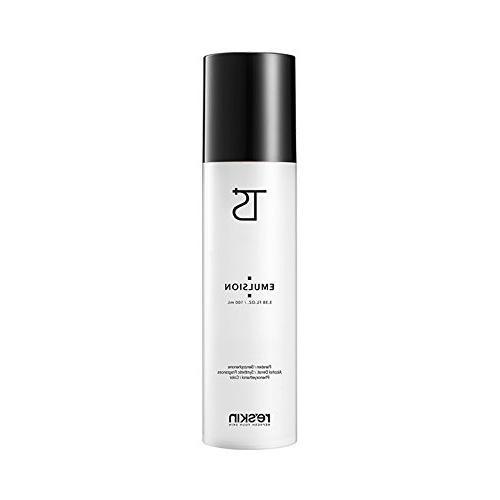 Emulsion for Refreshing, Moisturizing, emollient skin solut