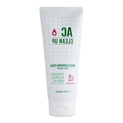 AC Clean Up Daily Cleansing Foam. Brand New
