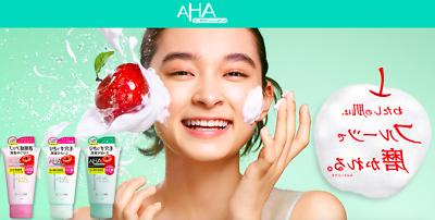 JAPAN BCL Cleansing AHA Cleanser(Normal