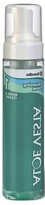 aloe vesta cleansing foam 8 oz pack