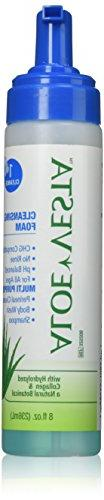 Aloe Vesta Cleansing Foam 8 oz