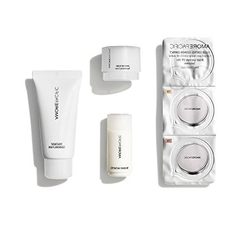 amorepacific cleanse hydrate perfect set