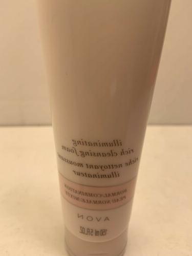 Avon Normal Combination Skin 5 fl.