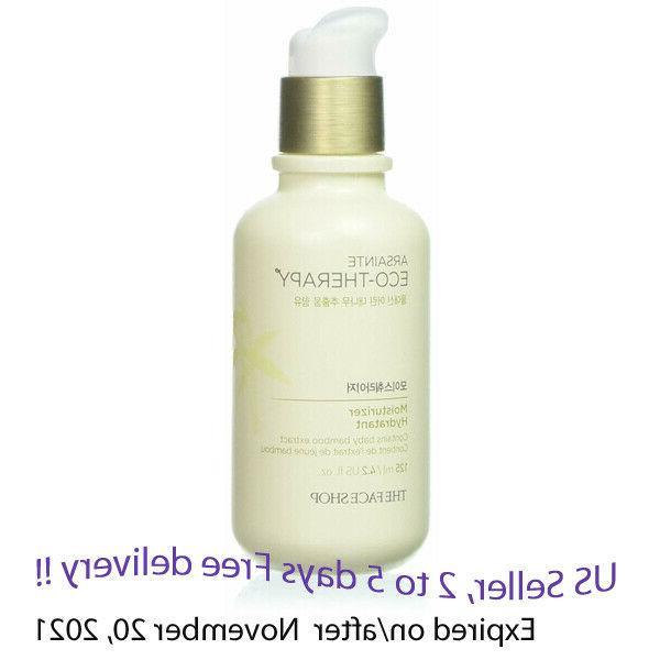 arsainte eco therapy moisturizer 125 ml free