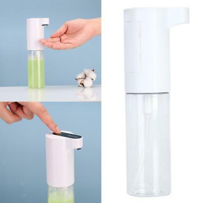 automatic infrared motion sensor foam soap dispenser
