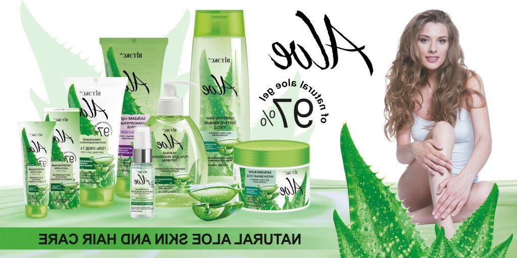 BELITA Aloe | Hydrating & Facial