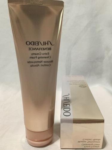 Shiseido Extra Cleansing 125 ml.