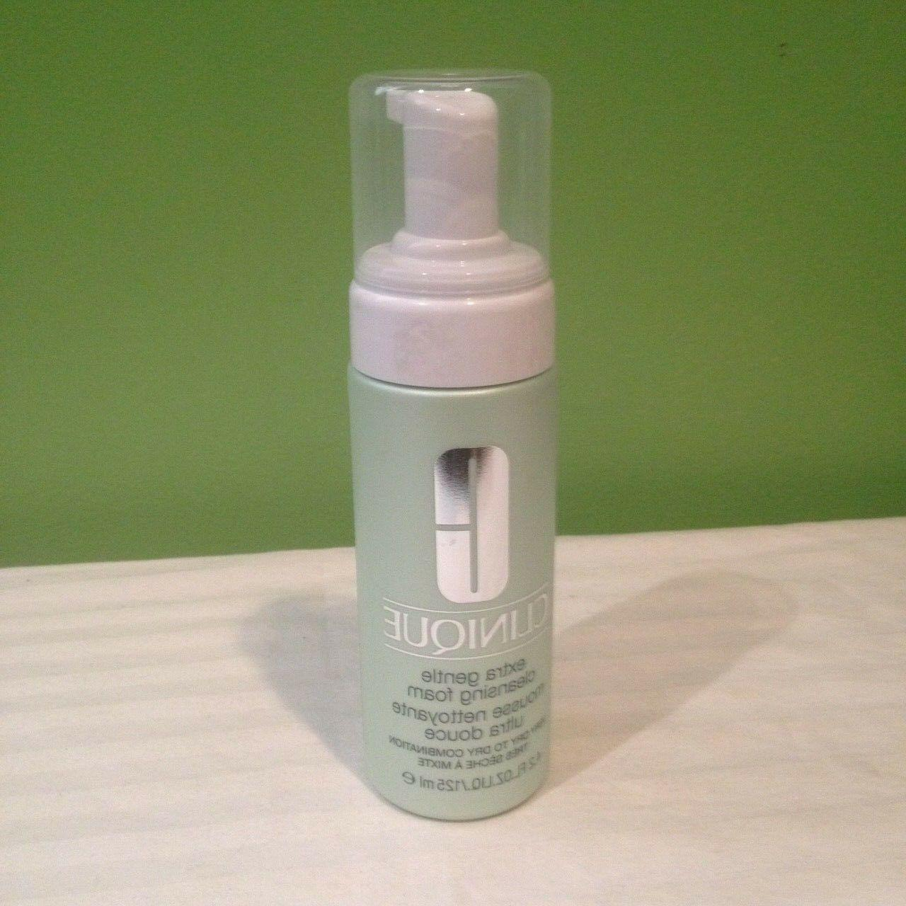 brand new extra gentle cleansing foam 4