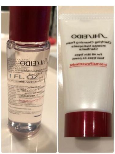 clarifying cleansing foam for all skin 50ml