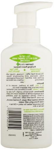 Garnier Clean+ Purifying Cleanser Combination 6.8 Ounces