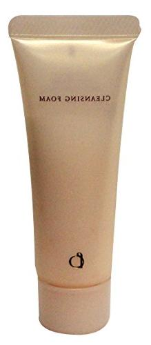 Benefique Cleansing Foam, travel size 15g/.52oz. LOT OF 5