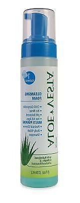 cleansing foam qty 12 by convatec