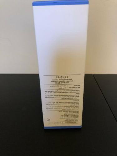 LANEIGE Cleansing Foam Cleanser oz/180 ml