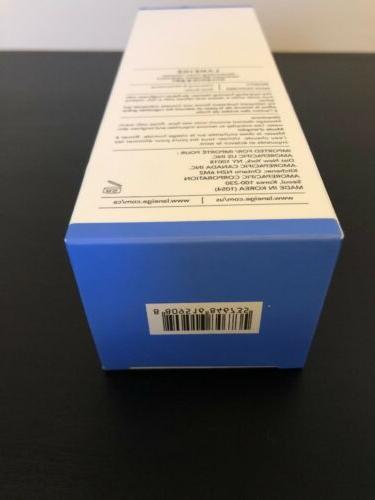 LANEIGE Foam Cleanser oz/180 ml NIB Sealed