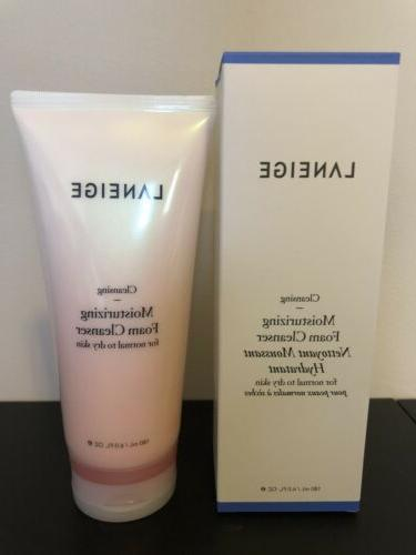 cleansing moisturizing foam cleanser full size 6