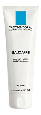 La Roche Posay Effaclar Deep Cleansing Foaming Cream 125ml/4
