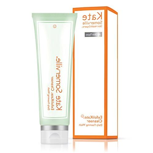 Kate Somerville Daily Foaming