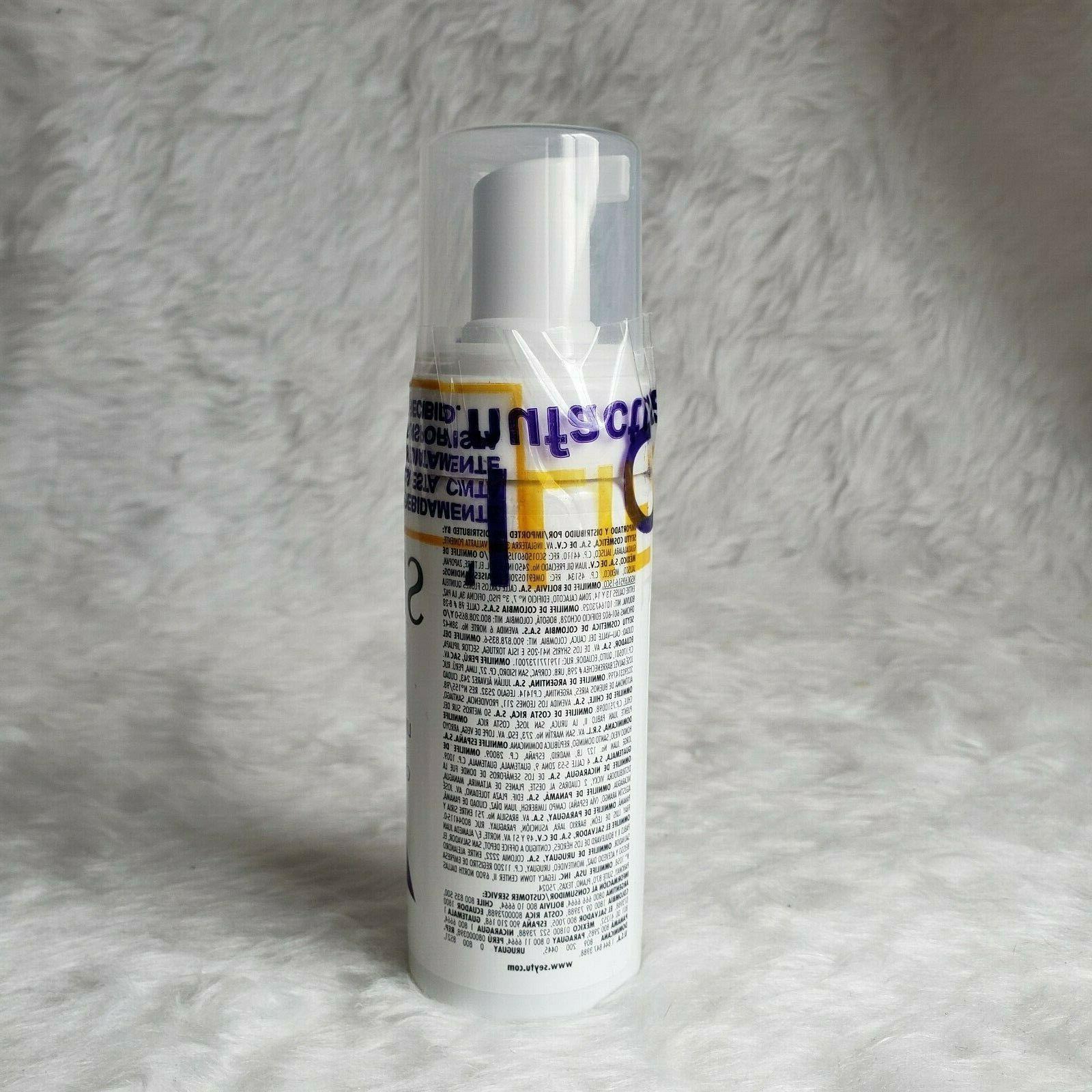 Seytu Facial Cleansing Foam Paño