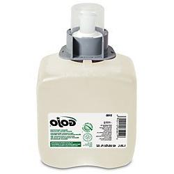 GOJO FMX-12 Green Seal Certified Foam Hand Cleaner Refill, 4
