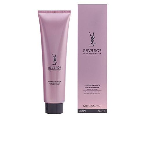 forever youth liberator cleansing foam