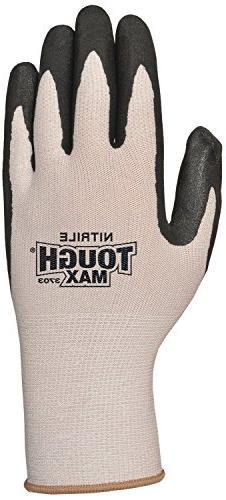 Glv Wrk X-Large Coolmax Nyln LFS GLOVE Gloves - Coated C3703