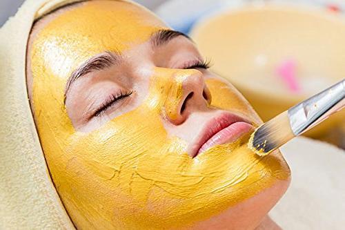 24K Facial Mask, Anti-Wrinkle & Tightening, treatment women & men