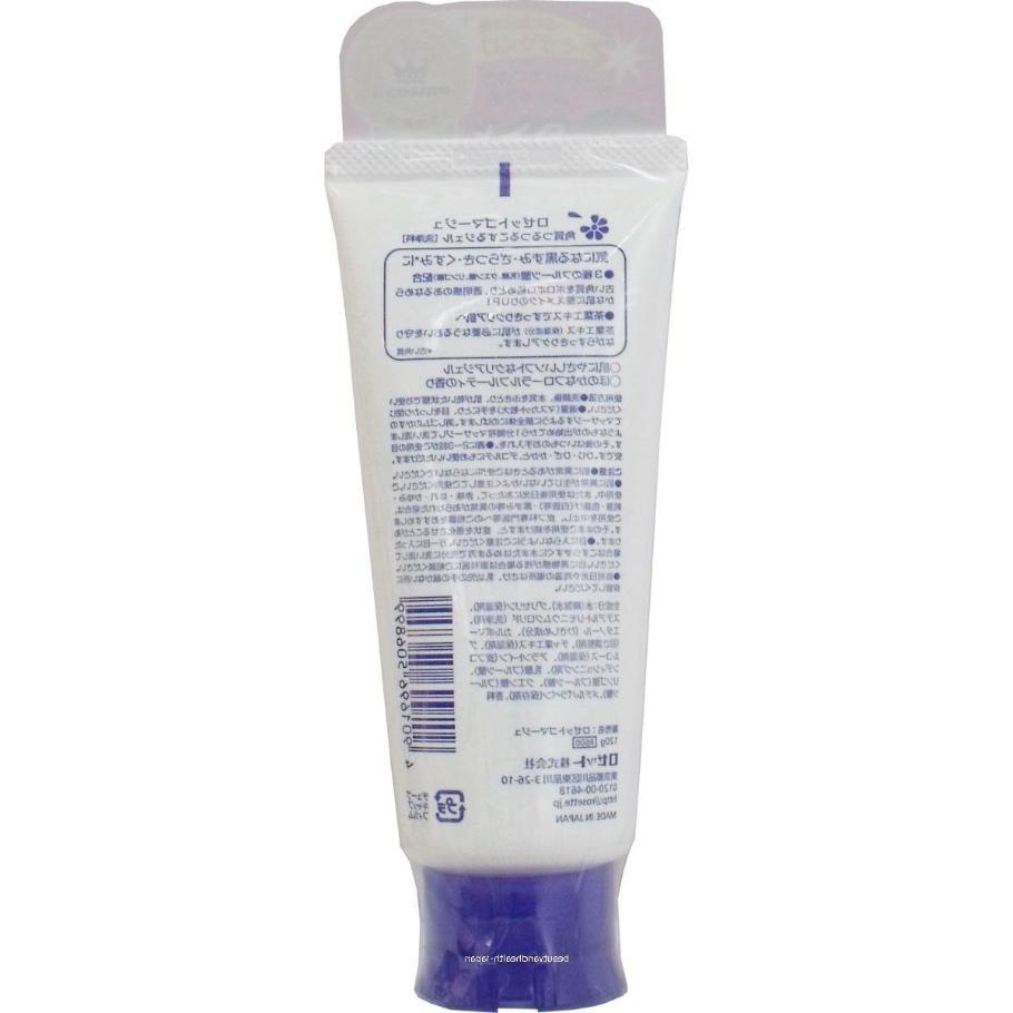 Cleansing Face Foam