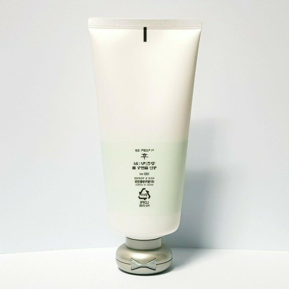 The of Gongjinhyang Cleansing Foam 180ml K-Beauty