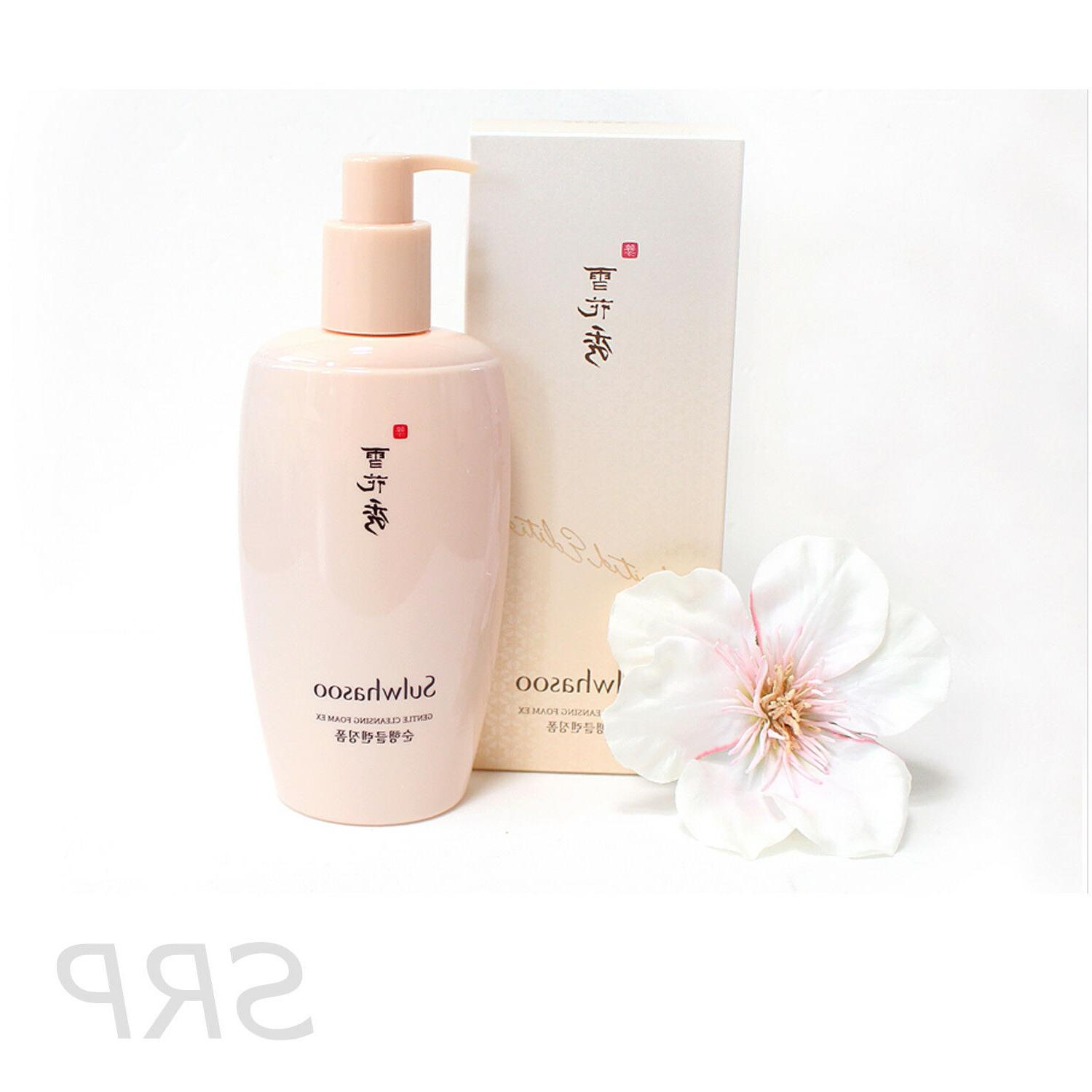 Sulwhasoo Cleansing K Beauty Cosmetic