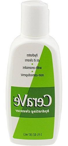 CeraVe Cleanser, 3 fl oz