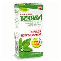 Ivarest 8 Hour Maximum Strength Anti - Itch Cream - 2 Oz