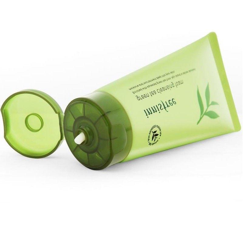 Innisfree Jeju Volcanic Mud & Green Tea Pore Cleanser 150ml