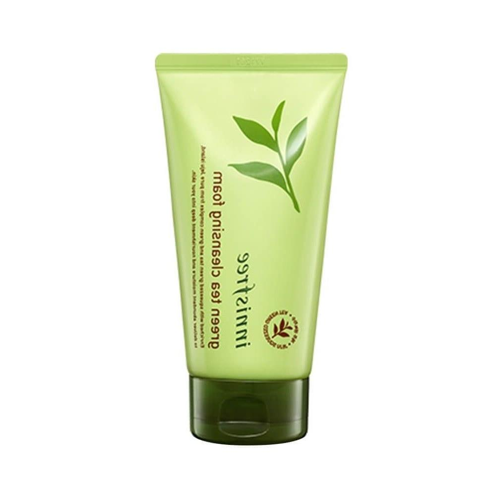 Innisfree Volcanic & Green Cleanser 150ml