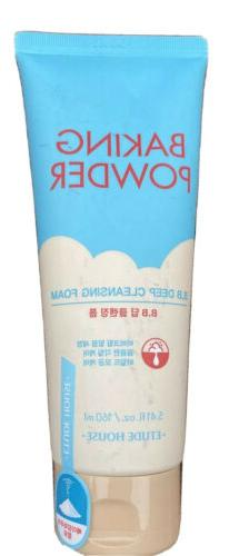 Korea Cosmetic ETUDE HOUSE Baking Powder BB Pore Deep Cleans